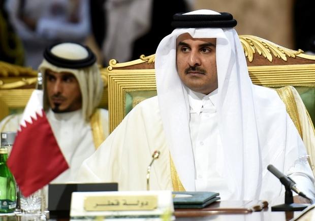 qatar gov