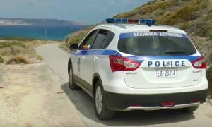 ΣΟΚ στο Ηράκλειο: Εντοπίστηκε διαμελισμένο πτώμα στον Ξεροπόταμο