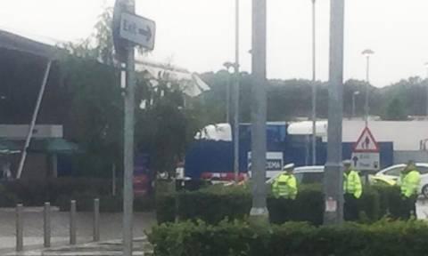 Συναγερμός στη Βρετανία: Έρευνες για «περιστατικό» σε αυτοκινητόδρομο