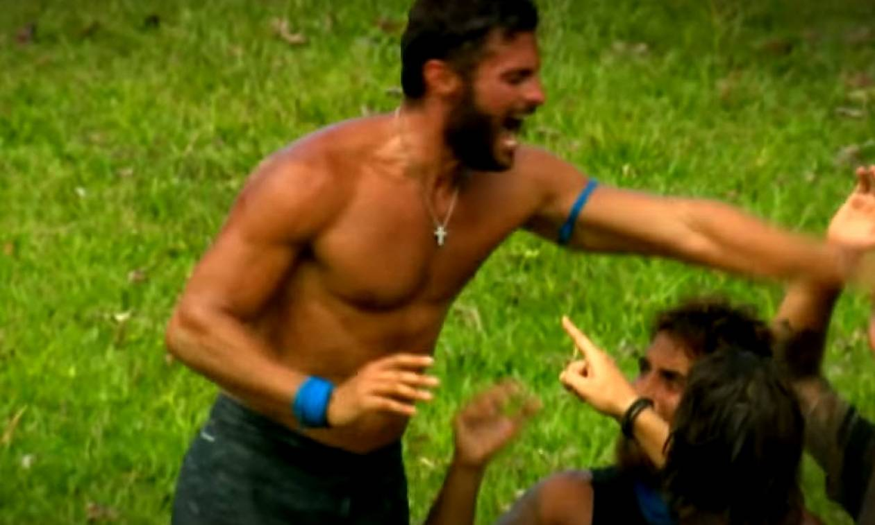 Survivor: Όλοι θέλουν το έπαθλο της επικοινωνίας - Δείτε το trailer της Τρίτης (vid)