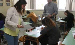 Πανελλήνιες Πανελλαδικές 2017 - ΕΠΑΛ: Αυτά είναι τα θέματα στη Νεοελληνική Γλώσσα