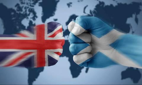 Εκλογές Βρετανία: Η Σκωτία θα αποσχιστεί από τη Βρετανία έως το 2025