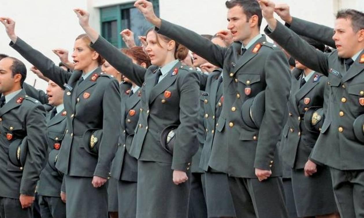 Πανελλήνιες 2017: Πότε λήγει η προθεσμία για τα ελλιπή δικαιολογητικά στις στρατιωτικές σχολές