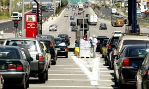Σάλος: Βάζουν 38 σταθμούς διοδίων στην Εγνατία Οδό!