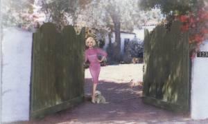 Σε χρόνο-ρεκόρ πουλήθηκε το μοναδικό σπίτι της Μέριλιν Μονρόε (Vid)