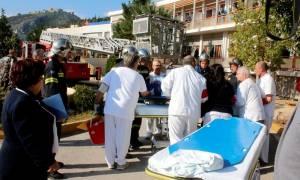 Τα νοσοκομεία Έδεσσας, Νάουσας και Ημαθίας σε κατάσταση «έκτακτης ανάγκης»