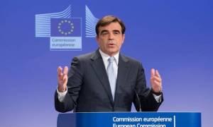 Το… ξεκόβει και η Κομισιόν για το χρέος: Ισχύει η συμφωνία του Μαΐου 2016