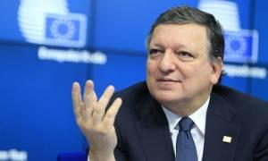 Μπαρόζο: Το Grexit είναι ακόμα μέσα στο κάδρο