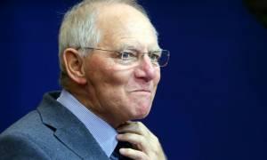 «Βόμβα» Σόιμπλε για ρύθμιση ελληνικού χρέους: Ούτε τώρα ούτε ποτέ...