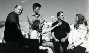 Γκίκας – Craxton – Leigh Fermor: Έργα των τριών δημιουργών στο Μουσείο Μπενάκη