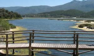 Στην κυκλοφορία μετά από 15 χρόνια η γέφυρα της λιμνοθάλασσας Ψήφτας