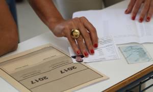 Πανελλήνιες Πανελλαδικές 2017: Πρεμιέρα για τους υποψηφίους στα ΓΕΛ με Νεοελληνική Γλώσσα