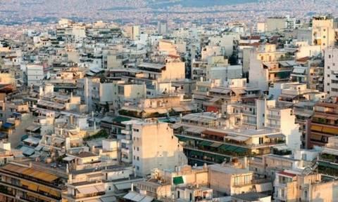 «Βουτιά» στις τιμές των ακινήτων: Στο «σφυρί» σπίτια κάτω από την αντικειμενική τους αξία