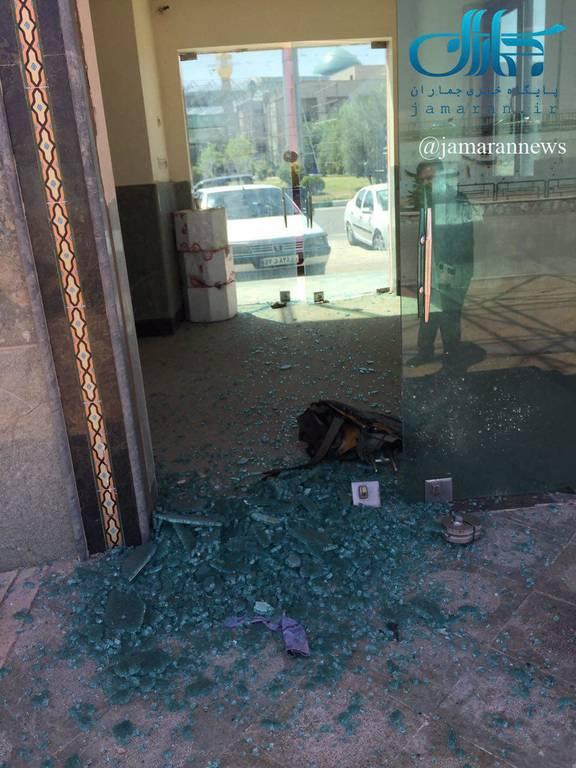 Ιράν: Διπλή επίθεση στο Κοινοβούλιο και το μαυσωλείο του Αγιατολάχ Χομεϊνί - Τρεις νεκροί