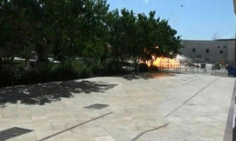 Ιράν - Παγκόσμιος Τρόμος: Επιθέσεις αυτοκτονίας με 12 νεκρούς και δεκάδες τραυματίες