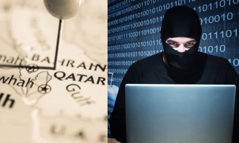 Σε απομόνωση το Κατάρ: Το FBI κατηγορεί Ρώσους χάκερς για την κρίση στον Περσικό Κόλπο