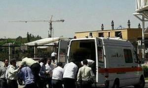 Επίθεση με δυο νεκρούς στο Ιράν: Ηχητικό και βίντεο με τους πυροβολισμούς
