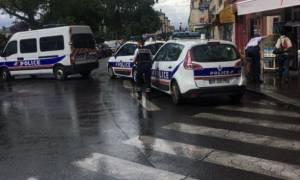 Βίντεο - ντοκουμέντο: Η στιγμή της επίθεσης στην Παναγία των Παρισίων