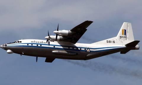 Χάθηκε αεροσκάφος με 116 επιβάτες