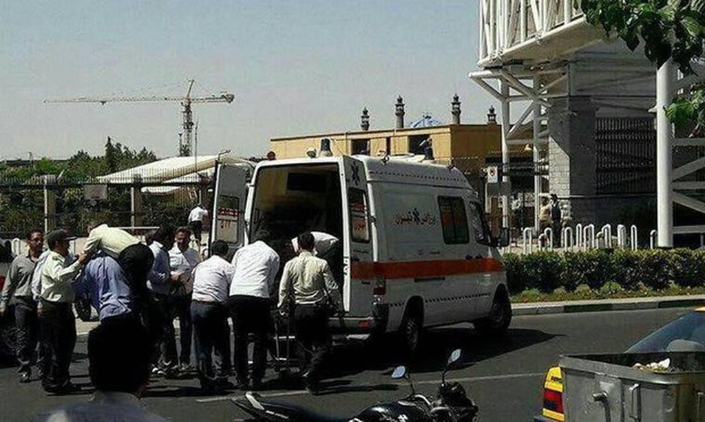 Διπλό χτύπημα του ISIS στο Ιράν: 12 νεκροί και δεκάδες τραυματίες
