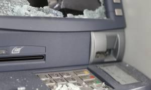 Εύβοια: Ανατίναξαν ΑΤΜ και έφυγαν με 65.000 €