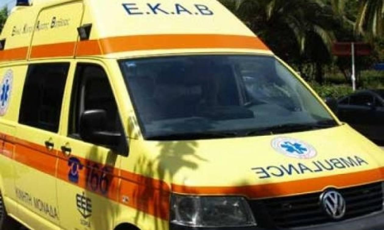 Τροχαίο δυστύχημα στην Αργολίδα: Δικυκλιστής «έσβησε» στην άσφαλτο