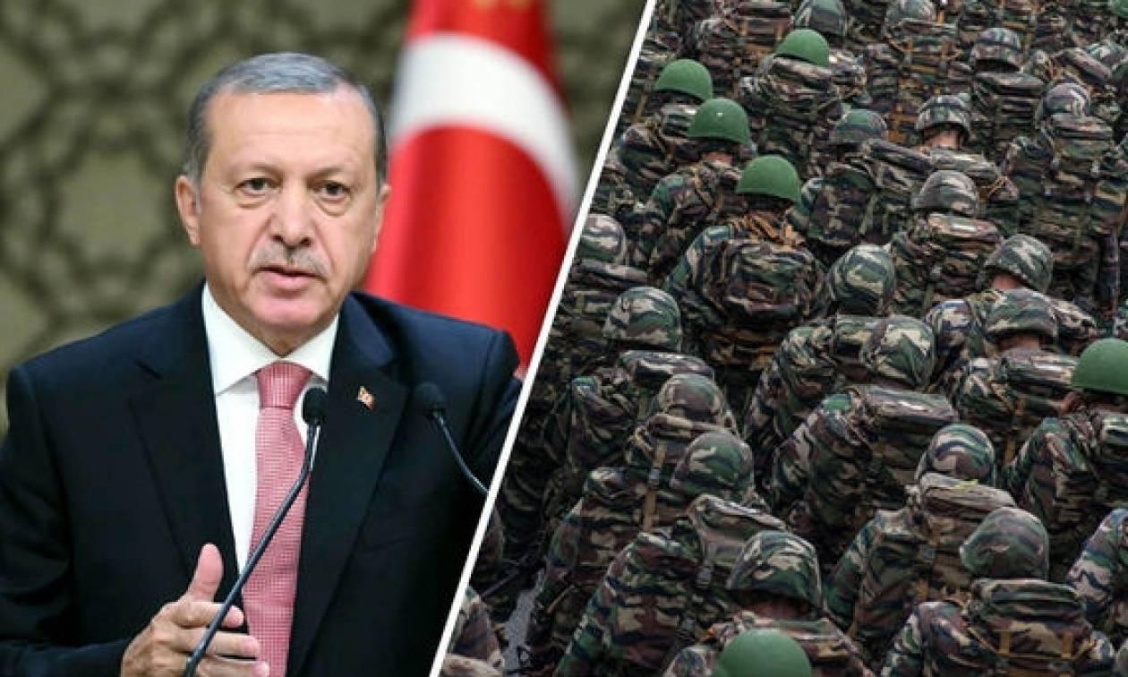 Ραγδαίες εξελίξεις: Η Τουρκία στέλνει εσπευσμένα στρατό στο Κατάρ