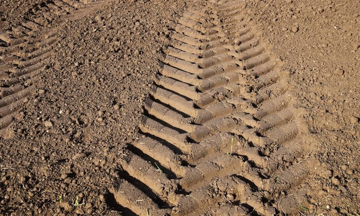Ελασσόνα: Τραγικός θάνατος αγρότη στο Σαραντάπορο