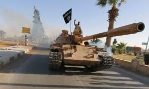 Με νέες επιθέσεις απειλεί το Ισλαμικό Κράτος