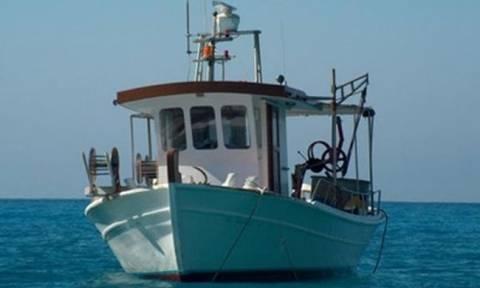 Σοβαρό ατύχημα στην Κρήτη: 40χρονος ακρωτηριάστηκε σε αλιευτικό σκάφος
