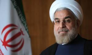 Πρόεδρος Ιράν: Οι επιθέσεις των τζιχαντιστών θα ενώσουν την χώρα
