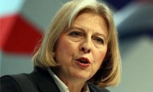 Εκλογές Αγγλία: Ισχυρό προβάδισμα της Μέι