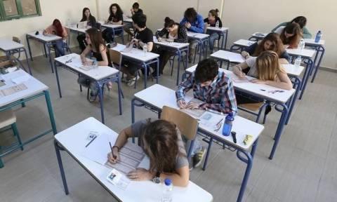Πανελλήνιες Πανελλαδικές 2017 ΕΠΑΛ: Συνέχεια σήμερα με Μαθηματικά Γενικής Παιδείας (Άλγεβρα)