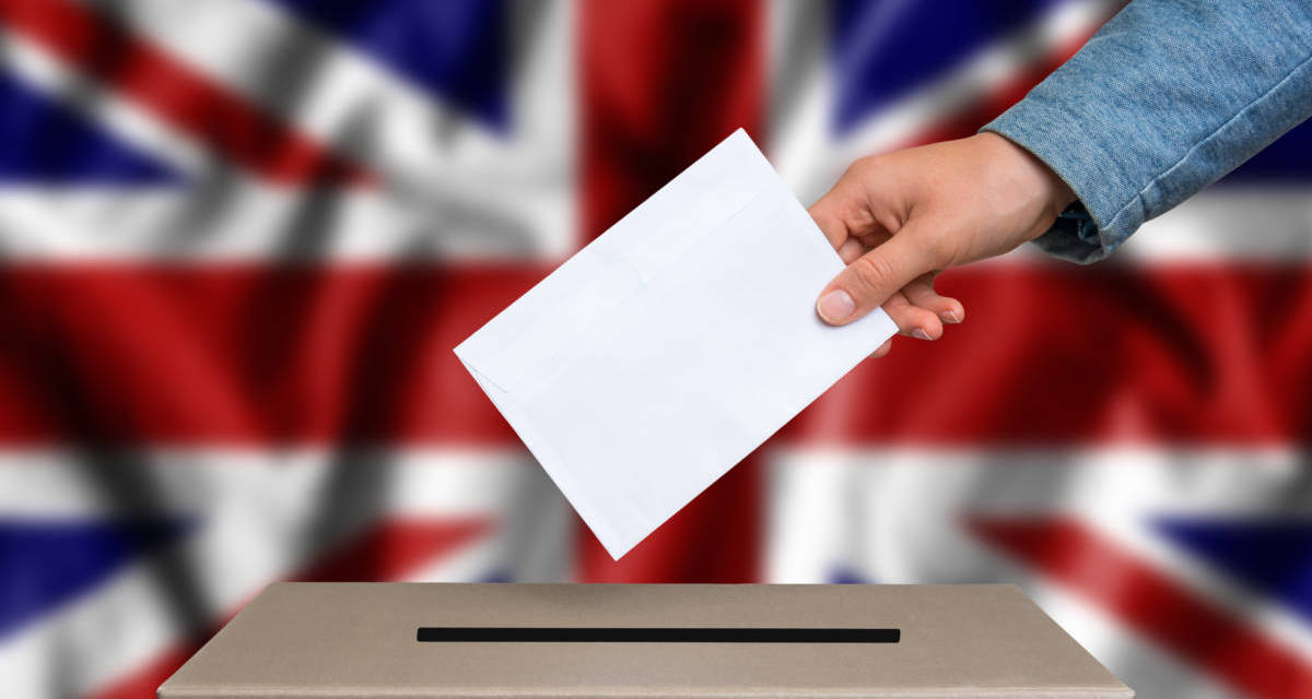 britainelections