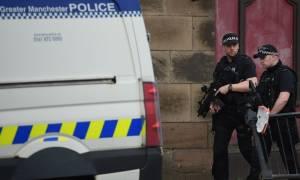 Βρετανία: Νέες συλλήψεις για την τρομοκρατική επίθεση στο Μάντσεστερ