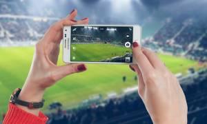 Ο τελικός του Champions League στα social media