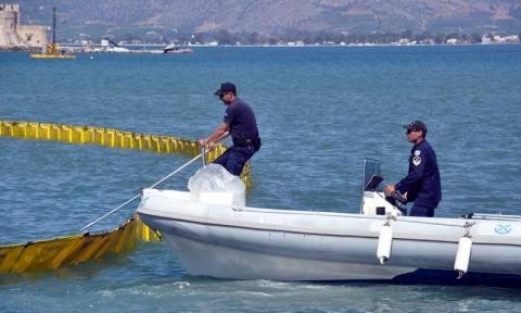 Στο αυτόφωρο τέσσερις για την προσάραξη πλοίου στη Λακωνία