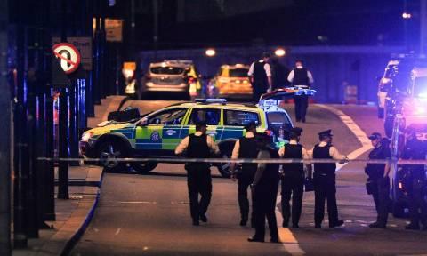 Βρετανία: Τρεις νέες συλλήψεις για το τρομοκρατικό χτύπημα στο Λονδίνο - Νέο βίντεο-σοκ