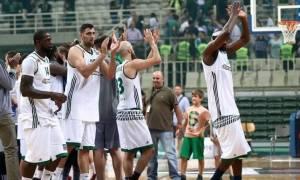 Παναθηναϊκός - Ολυμπιακός μπάσκετ LIVE: 4η πράξη - Για την ισοφάριση και τον πέμπτο τελικό!