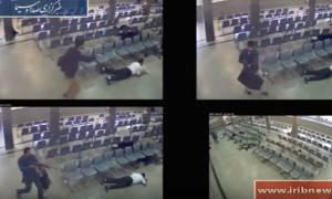 Βίντεο σοκ: Η στιγμή της εισβολής τζιχαντιστών στη Βουλή του Ιράν