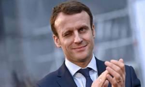 Εκλογές Γαλλία: Μεγάλη νίκη του Μακρόν δείχνουν οι δημοσκοπήσεις