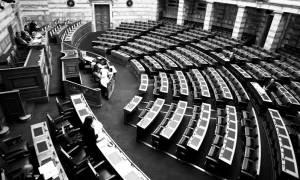 Βουλή: Προς ψήφιση οι πέντε τροπολογίες με τα τελευταία προαπαιτούμενα