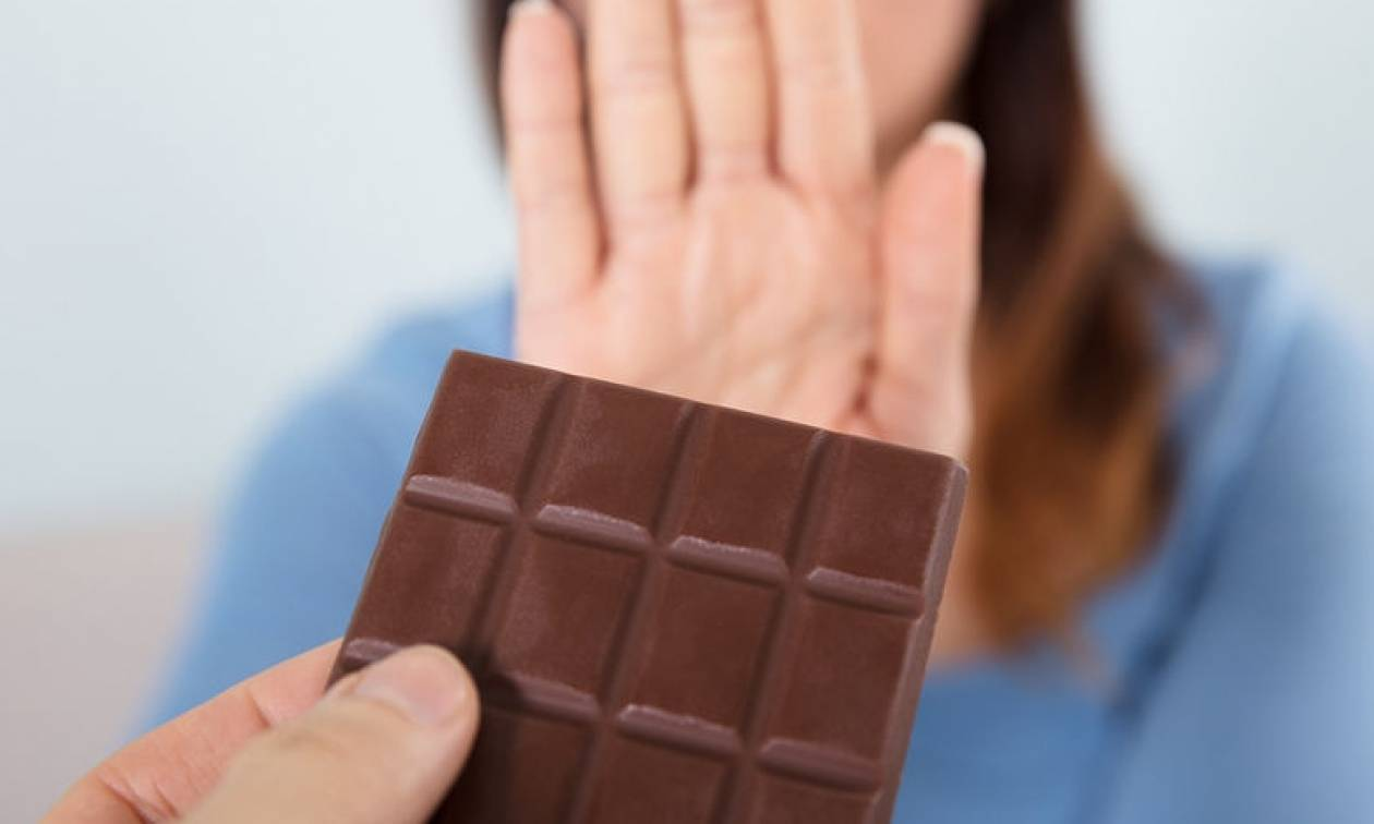 85fa6a6be900 Πώς θα καταλάβετε αν έχετε αλλεργία ή ευαισθησία στη σοκολάτα ...