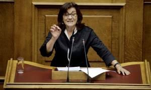 Φωτίου: Το 2016 αυξήσαμε τις κοινωνικές δαπάνες στο 1,7 δισ. ευρώ