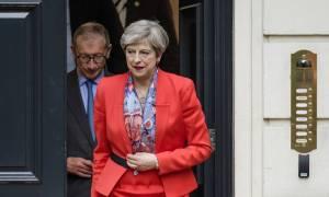Εκλογές Βρετανία: Παραιτείται η Τερέζα Μέι;