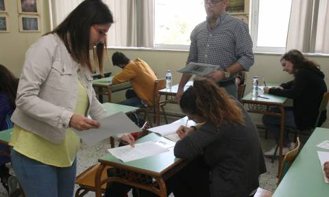 Πανελλήνιες 2017: Αυτά είναι τα θέματα στα Αρχαία Ελληνικά
