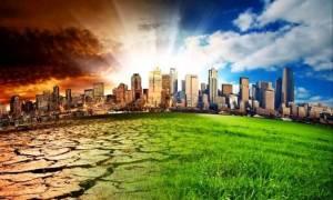 Ίδρυση ινστιτούτου για την κλιματική αλλαγή από Καλιφόρνια και Κίνα