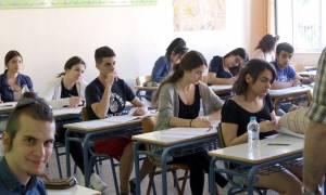 Πανελλήνιες 2017: Οι απαντήσεις σε Μαθηματικά και Αρχαία Ελληνικά
