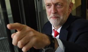 Εκλογές Βρετανία: Η Μέι είναι μια ξοφλημένη πρωθυπουργός – Θα κάνουμε κυβέρνηση μειοψηφίας