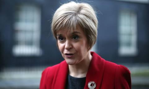 Εκλογές Βρετανία: Συντριβή για τους εθνικιστές στη Σκωτία